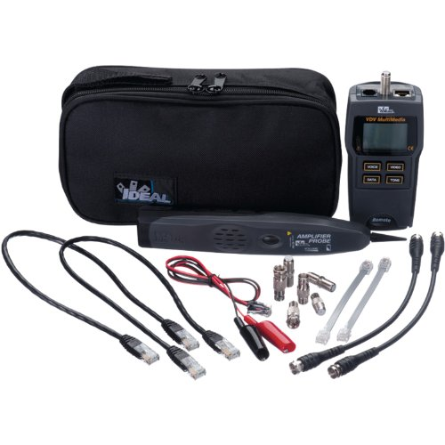 """IDEAL IDI33866M Ideal 33-866 Test Tone Trace Kit"""