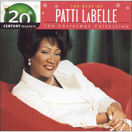 20th Century Masters: The Christmas Collection - The Best Of Patti LaBelle