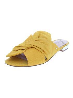 2ce88caead2b Product Image Sam Edelman Womens Darian Bow Slide Sandals