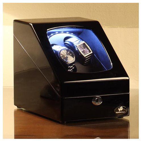 Wildon Home  Estre 4 Watch Box