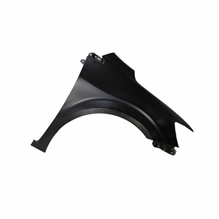 CPP CAPA Primed Front Passenger Side Fender GM1241374C for 12-18 Chevrolet Sonic (Passenger Side Front Fender)