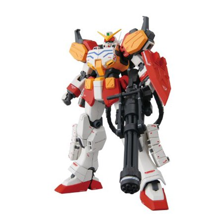 Bandai Hobby Gundam Heavyarms Ver EW MG 1/100 Model
