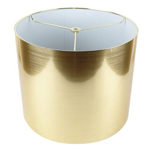 Urbanest Classic 12'' Drum Lamp Shade