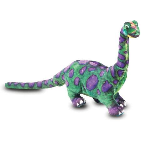 - Melissa & Doug Apatosaurus, Plush