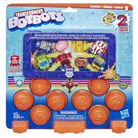 Transformers Toys BotBots Arcade Renegades Surprise 16 Figures