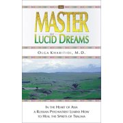 Master of Lucid Dreams (Paperback)