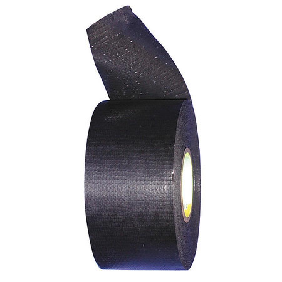 DPM Radon Polytunnel etc. Black Polythene Jointing Tape 50mm x 33m Roll DIY