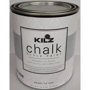 Kilz Chalkpaint Platinum Ring Qt