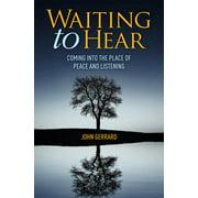 Waiting to Hear - eBook