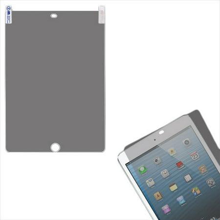 Clear Universal LCD Screen Protector Film +Cloth for iPad Air 2, iPad Air ()
