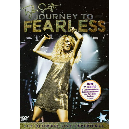 Image of Journey to Fearless