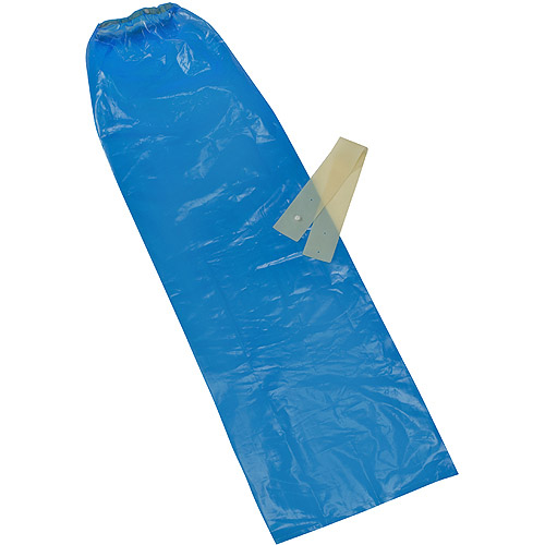 Cast & Bandage Protector for Leg, Small