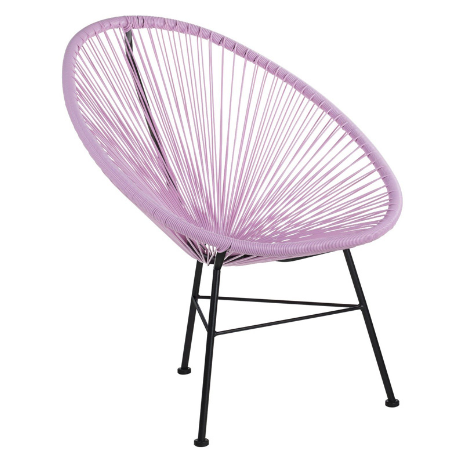 C2A Acapulco Outdoor Lounge Chair