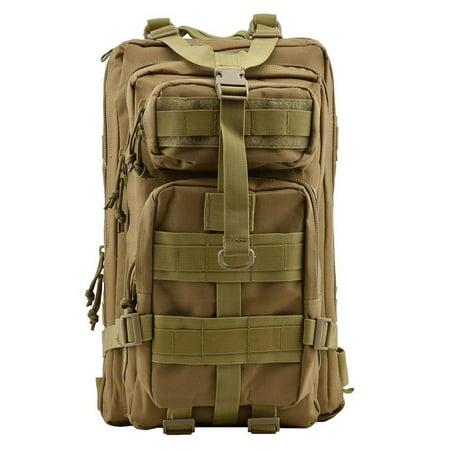 f1d9885697af 30L Military Tactical Rucksack