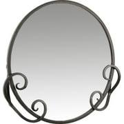 D'Vontz Iron Monterrey Mirror