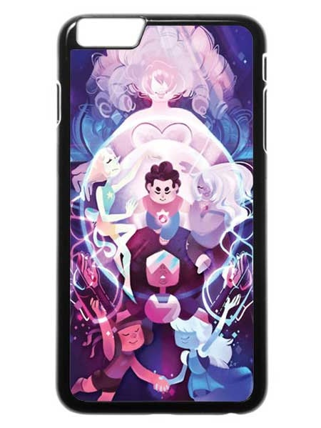 Steven Universe Family iphone 11 case