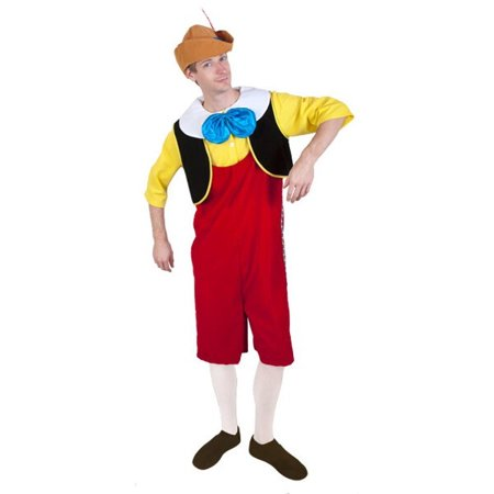 Pinocchio Costume Ideas (Adult Pinocchio Costume)