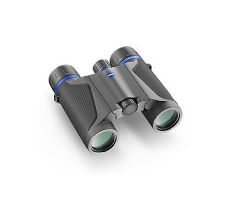 Zeiss Terra Ed Compact Pocket Binocular 10x25 Black by Zeiss