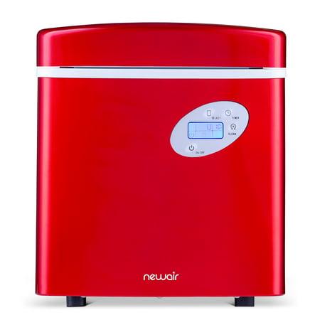 Image of Newair 50 lb. Portable Ice Maker