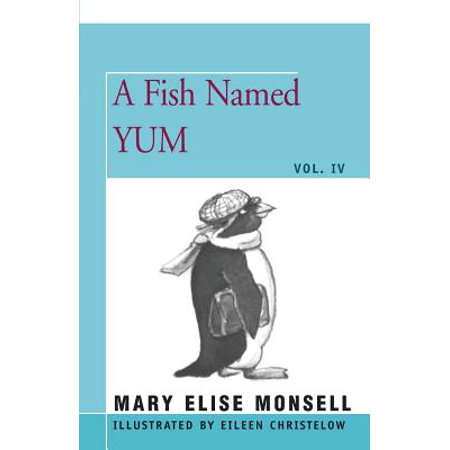 A Fish Named Yum