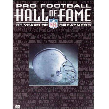 Pro Football Hall Of Fame: 85 Years Of Greatness - Pro Football Hall Of Fame Halloween