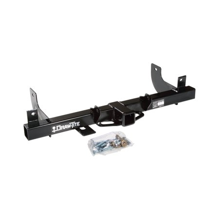 Halloween Iv Trailer (Draw-Tite 75506 Max-Frame Class IV Trailer Hitch Fits 06-08 F-150 Mark)