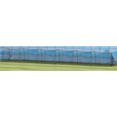 Heater Sports 72 ft. Xtender Baseball Batting Cage Sports Gear
