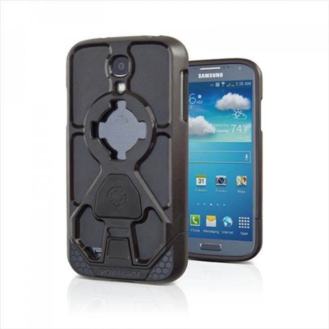 Rokbed 301101 Samsung S4 Mountable Case with Bonus Car Mo...