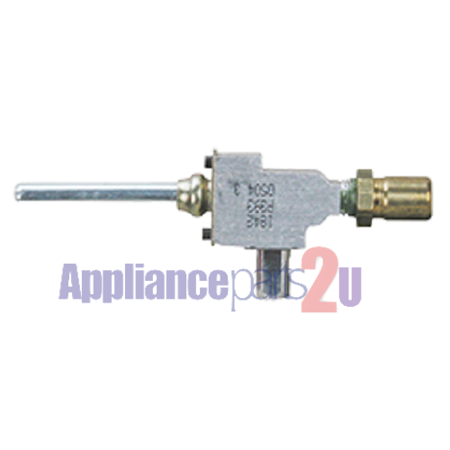 12002287 NON OEM REPLACEMENT - BURNER VALVE FOR WHIRLPOOL BRAND GAS RANGE / (Gas Range Burner Valve)