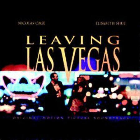 Leaving Las Vegas Soundtrack (CD)