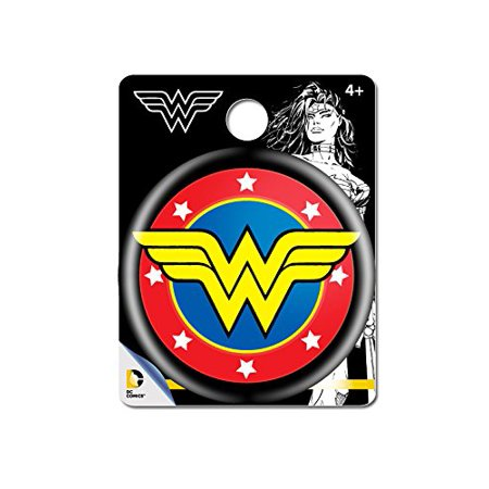 Wonder Woman Button Pin # 45303