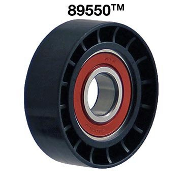 DAYCO BELTS/HOSES - PULLEY