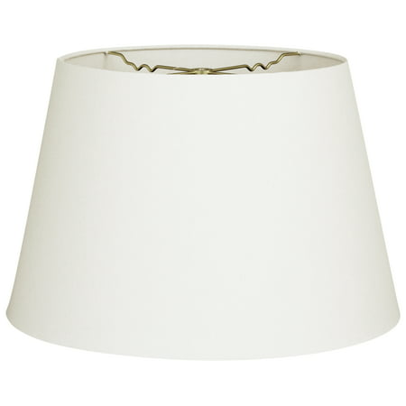 Linen Tapered Drum Shade (Royal Designs 18