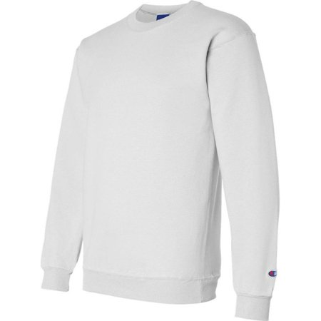 01c52d66215b Champion Men s Double Dry Eco Fleece Crew - Walmart.com