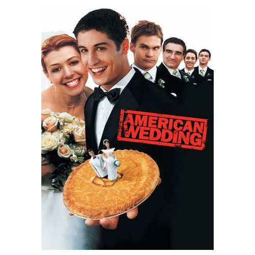 American Wedding (Theatrical) (2003)