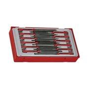 Teng Tools 12 Piece Needle File Set - TTNF12