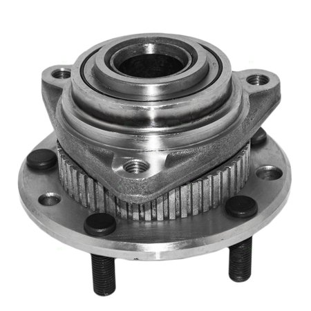- Front Wheel Hub Bearing Assembly Replacement for Oldsmobile Chevrolet GMC SUV Pickup Truck 7470013