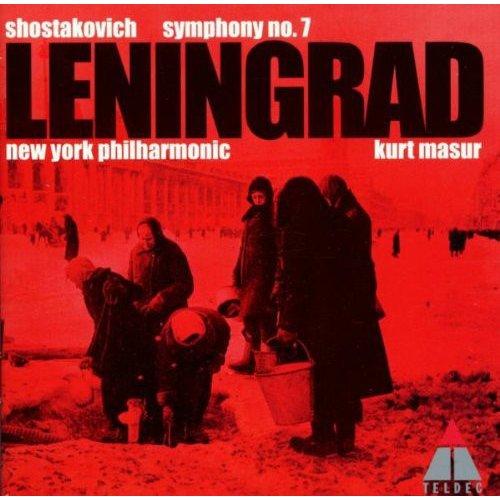 Shostakovich: Symphony 7 Leningrad