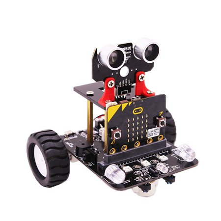 Yahboom 3-in-1 Programable Wheeled Smart Robot Car DIY Kit APP Remote  Control
