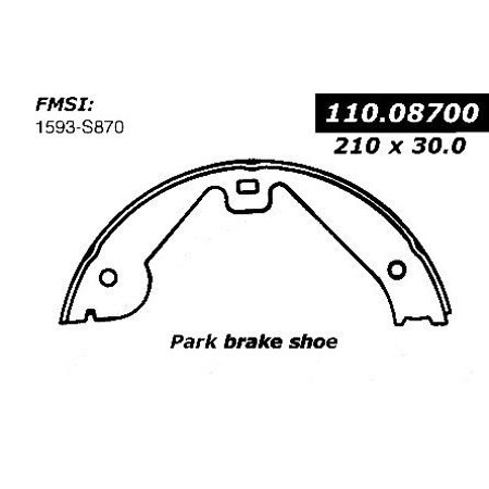 OE Replacement for 2007-2009 Mercedes-Benz GL320 Rear