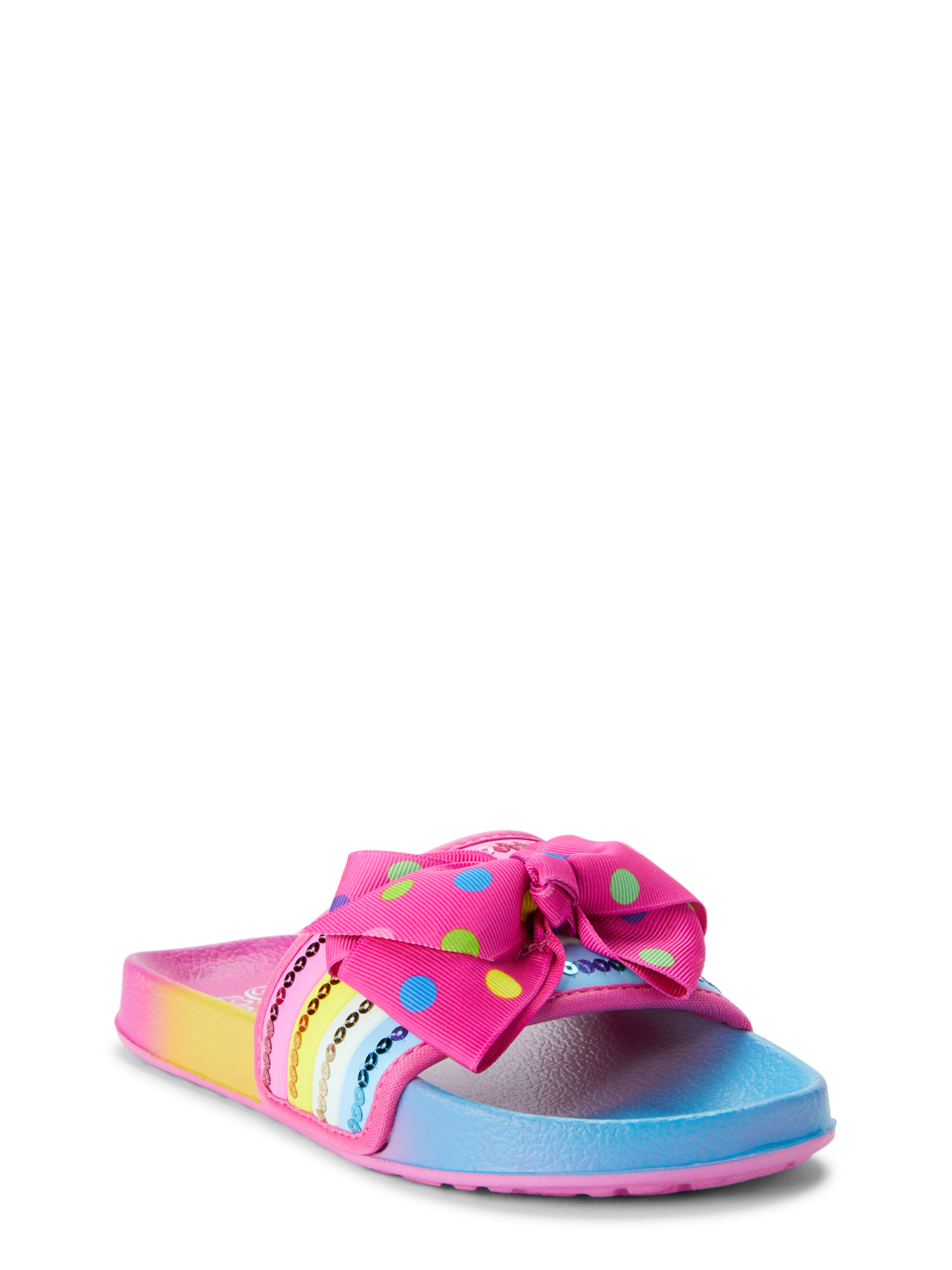 Jojo Siwa Slide Sandal (Little Girls