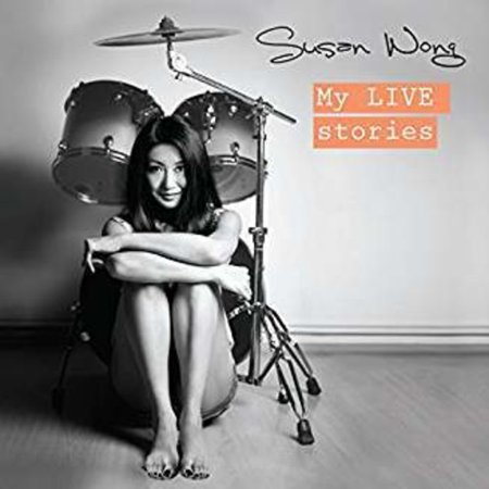 Susan Wong - My Live Stories [SACD] (Elementary All My Exes Live In Essex)