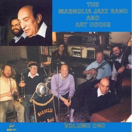 Art Hodes & Magnolia Jazz Band
