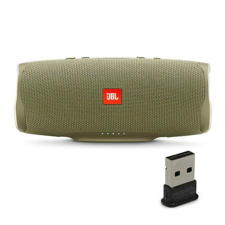 JBL JBLCHARGE4SAND-USB-BT4LE