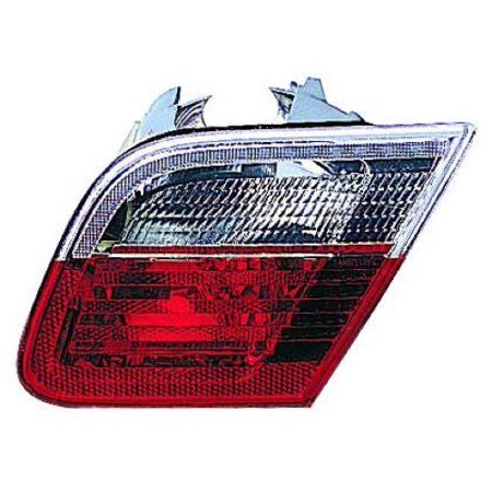 Go-Parts » 2001 - 2003 BMW 325Ci Back Up Light - Right (Passenger) Side - (E46 Body Code; 2 Door; Coupe) 63 21 8 364 728 BM2883102 Replacement For BMW