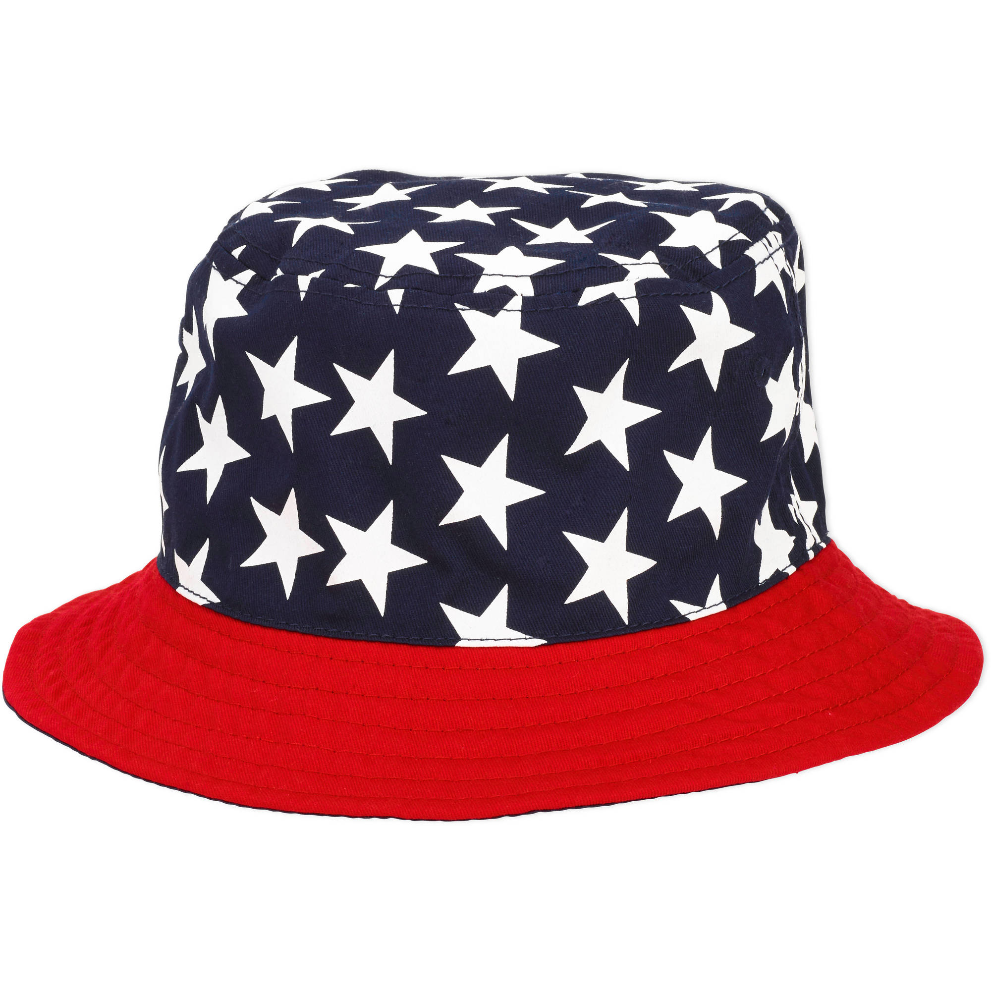 Men's Americana Bucket Hat