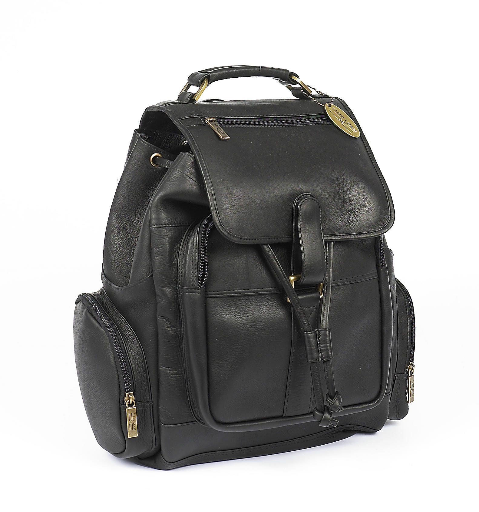 Claire Chase Small Uptown Bak-Pak