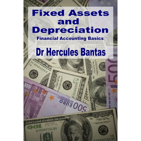 Fixed Assets and Depreciation - eBook ()