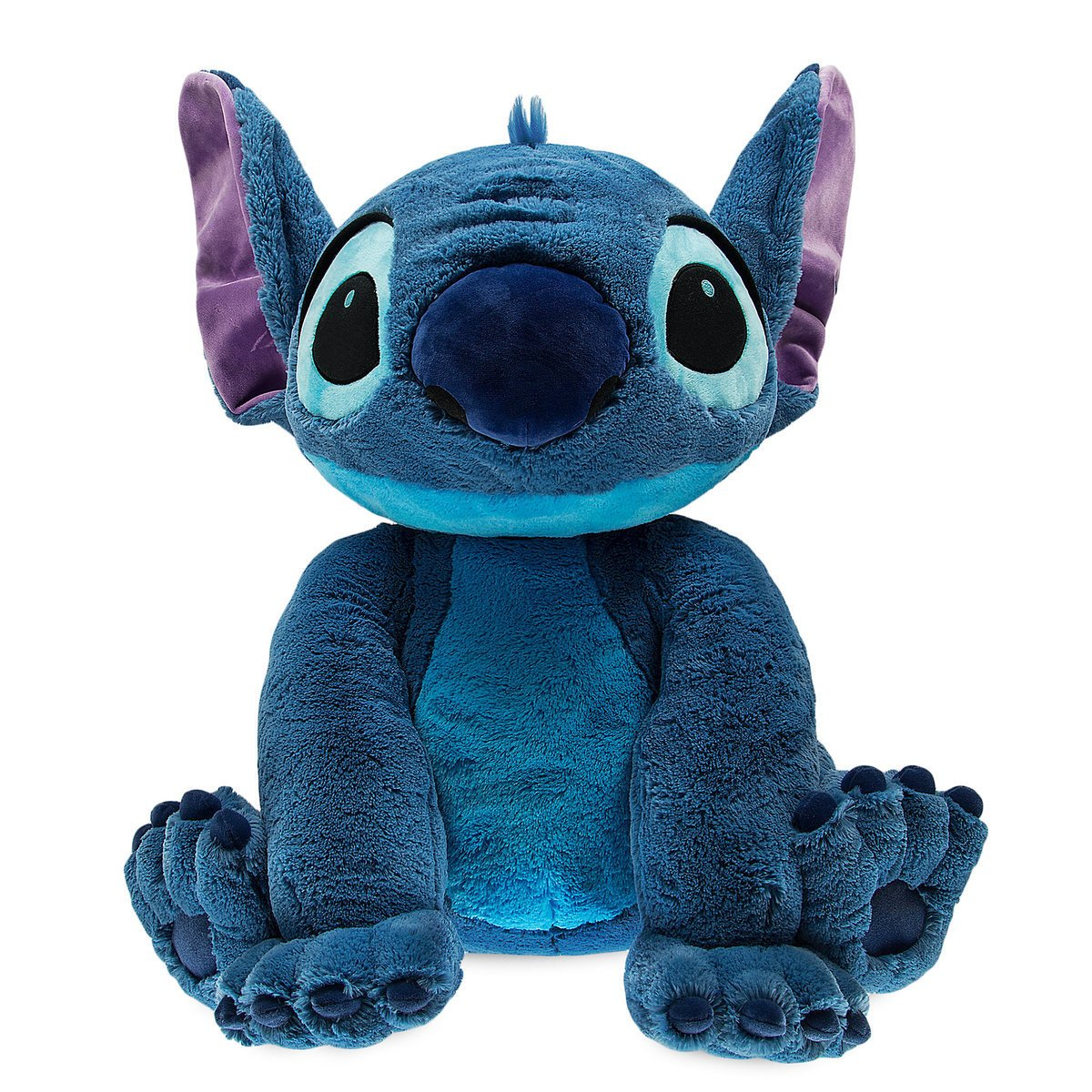 """Disney Lilo And Stitch 25"""" Stitch Large Plush Toy New With Tags by"""