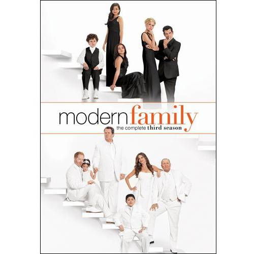 Modern Family: The Complete Third Season (Widescreen)
